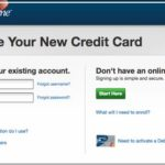 Capital One Card Activate Online