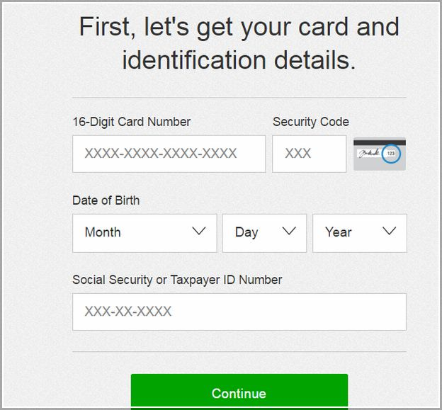 Capital One Credit Card Number Phone Number