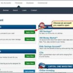 Capital One Online Banking Sign In