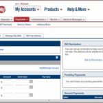 Capital One Pay Bill Online