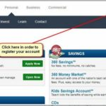 Capital One Sign Online Banking
