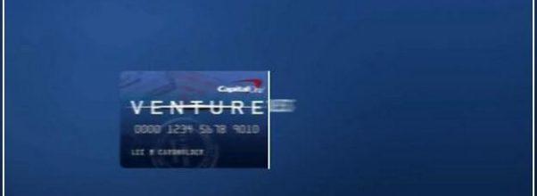 Capital One Venture Card Rental Car Insurance