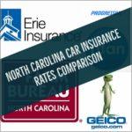 Car Insurance Quotes North Carolina