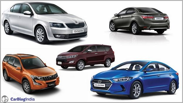 Cars In India Under 6 Lakhs