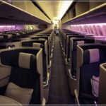 Cathay Pacific Business Class Bewertung