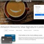 Chase Bank Amazon Credit Card Login