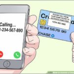 Chase Bank Credit Card Activation