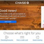 Chase Bank Credit Card Payment Login
