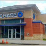 Chase Bank Locations Near Me