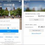 Chase Bank Online Login Mobile