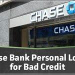 Chase Bank Personal Loans Reviews