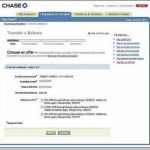 Chase Bank Phone Number For Wire Transfer