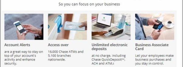 Chase Business Savings Minimum Balance