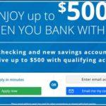 Chase Checking And Saving Minimum Balance