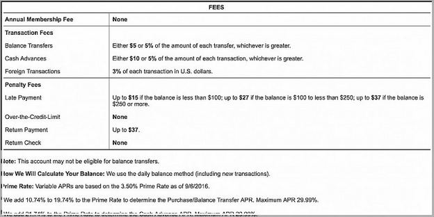 Chase Debit Card Foreign Exchange Fee