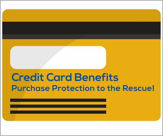 Chase Freedom Card Benefits Purchase Protection