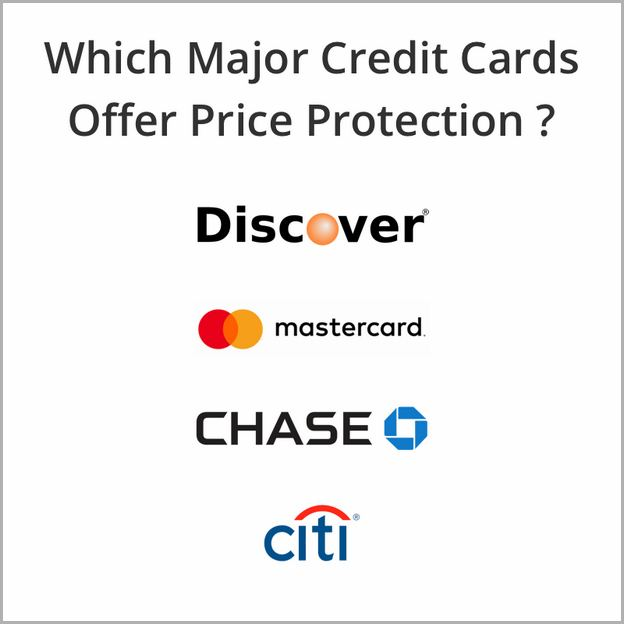 Chase Freedom Card Price Protection