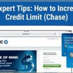 Chase Freedom Request Credit Limit Increase