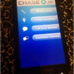 Chase Mobile App Android Not Working 2018