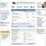 Chase Online Banking Account