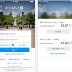 Chase Online Banking App
