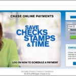 Chase Online For Business User