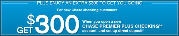 Chase Premier Savings Minimum Balance