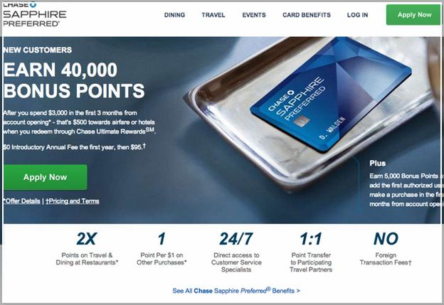 Chase Sapphire Car Rental Insurance Primary