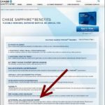 Chase Sapphire Preferred Rental Car Insurance France