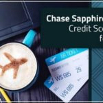 Chase Sapphire Reserve Credit Score Needed