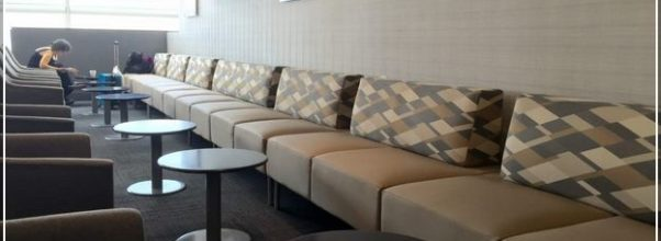 Chase Sapphire Reserve Lounge Access For Family