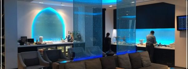 Chase Sapphire Reserve Lounge Access Laguardia