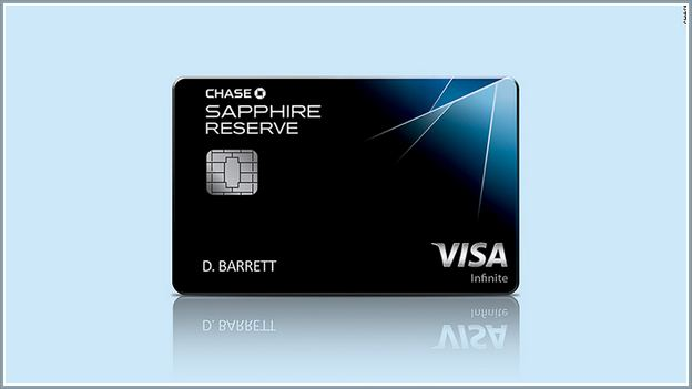 Chase Sapphire Reserve Phone Number International