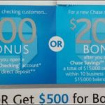 Chase Secured Credit Card Business