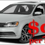 Cheapest Cars To Lease In Canada