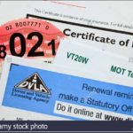 Check If A Vehicle Is Insured Dvla