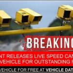 Check If You Have Been Caught Speeding 2018