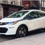 Chevy Bolt Lease Deals May 2019