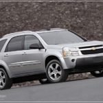 Chevy Equinox Lease 2018