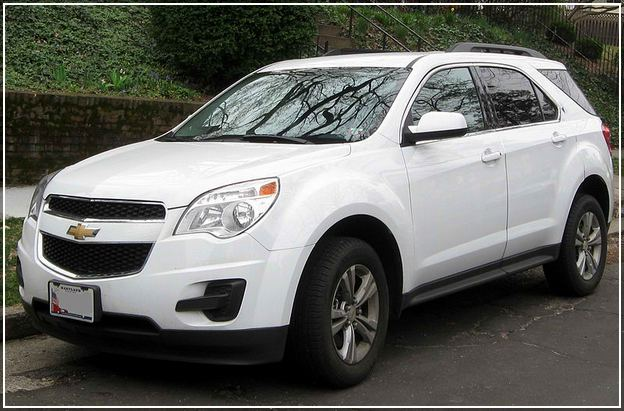 Chevy Equinox Lease Rochester Ny