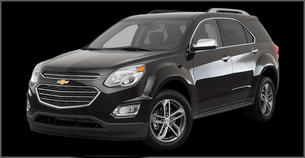 Chevy Equinox Lease