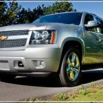 Chevy Tahoe Lease Houston