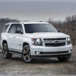 Chevy Tahoe Lease Payment