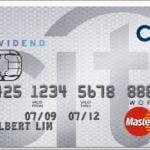 Citi Dividend Card Login