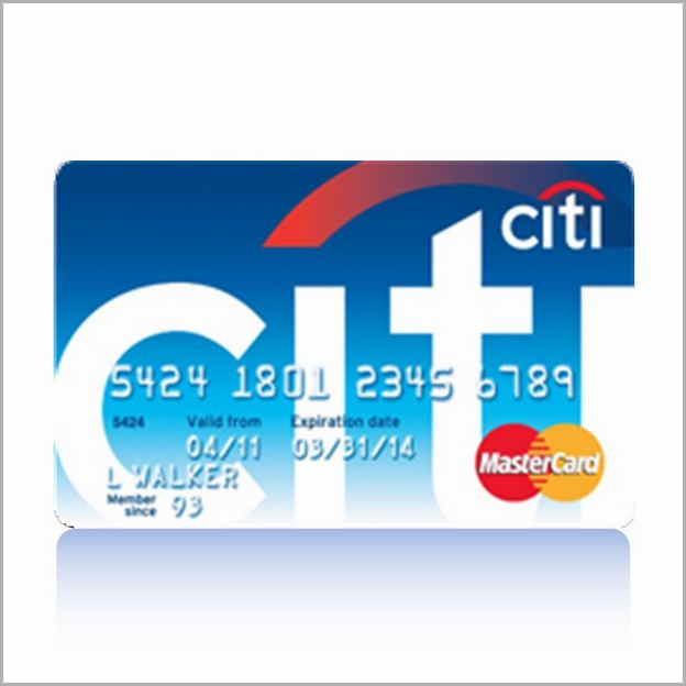 Citi Secured Credit Card Customer Service
