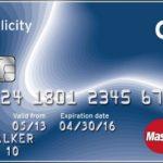 Citi Simplicity Mastercard Sign In