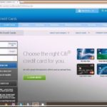 Citibank Online Sign On Problems