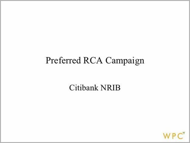 Citibank Rupee Checking Account Login