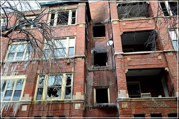 City Of Chicago Building Code Violations Lookup