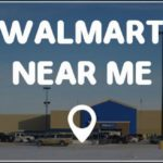 Closest Walmart To My Location